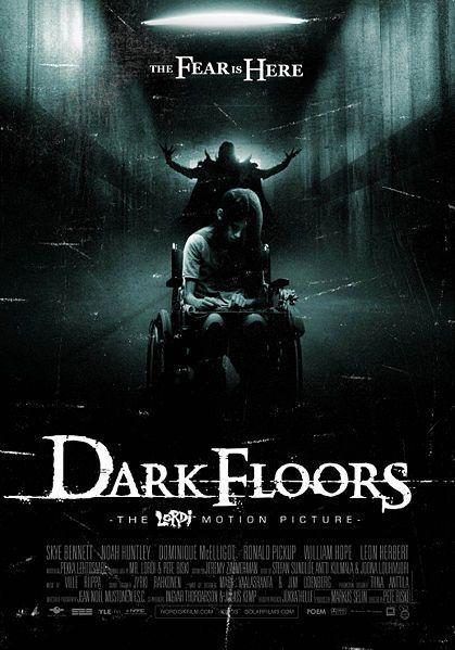 Dark Floors [BDRIP|FR] [FS]