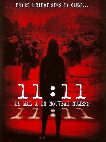 11:11, le mal a un nouveau numéro affiche